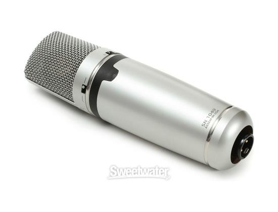 Miktek C7e Large-Diaphragm FET Condenser Microphone