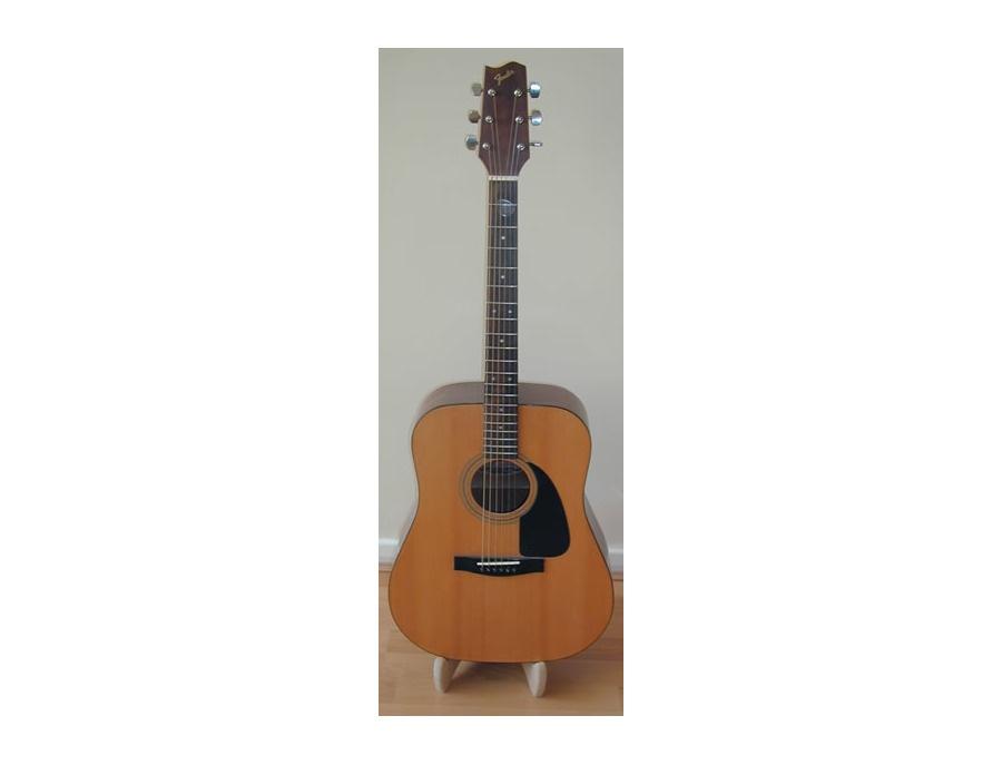 Fender Gemini II