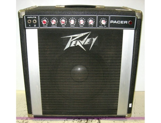 Peavey Pacer 100 SS