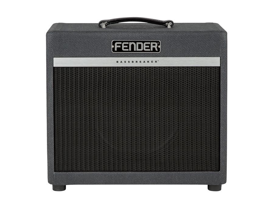 Fender Bassbreaker BB-112 1x12 Cabinet