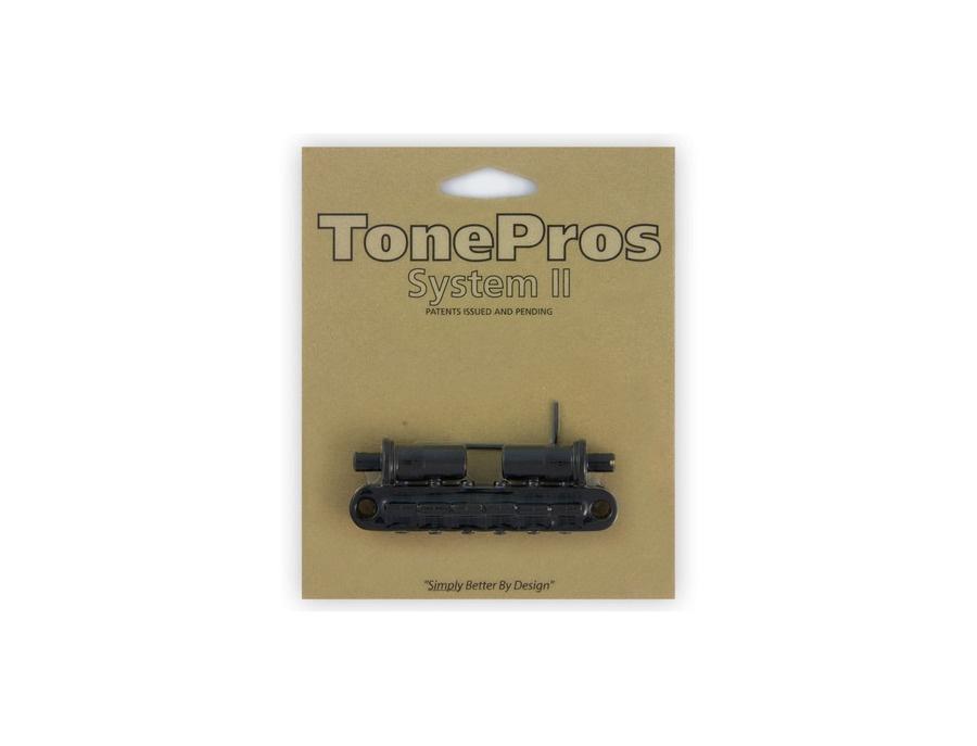 T3BT - TonePros Metric Tuneomatic