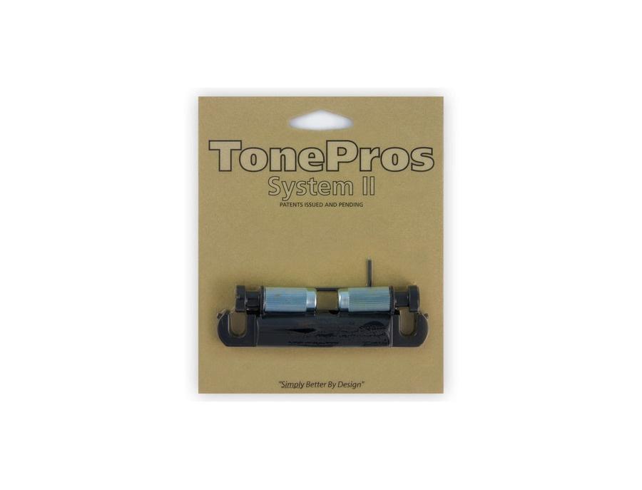 T1Z - TonePros Metric Tailpiece
