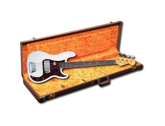 Fender American Vintage '62 Precision Bass