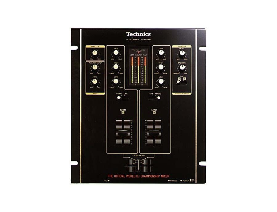 Technics SH-EX1200