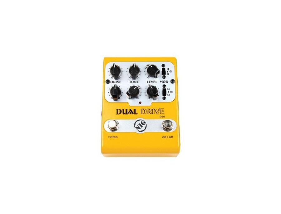 GNI / NIG Dual Drive DD-1