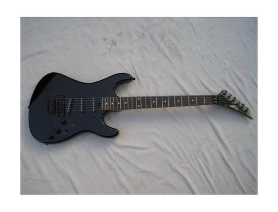 Phantom Stratocaster