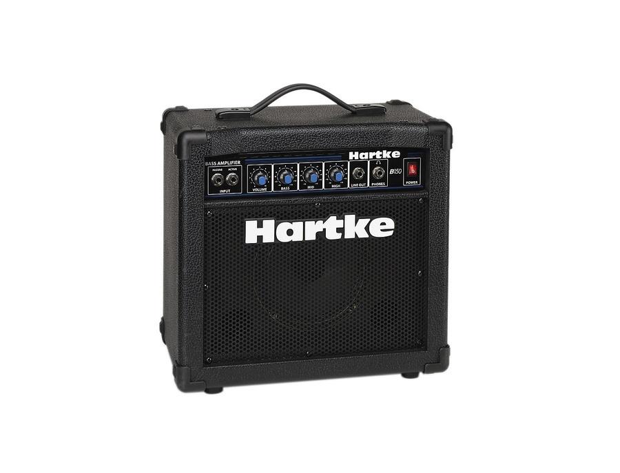 Hartke B150 Bass Amp