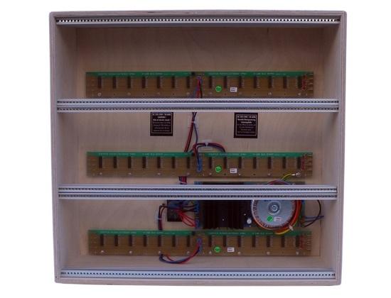 Doepfer A-100LC9 Case