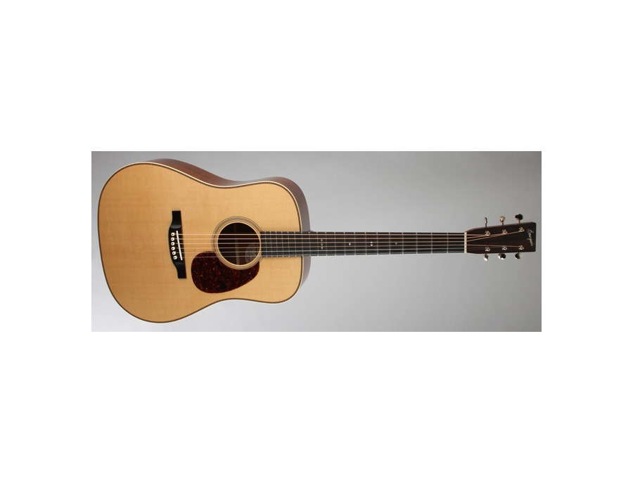 Bourgeois Ray LaMontagne Signature Series