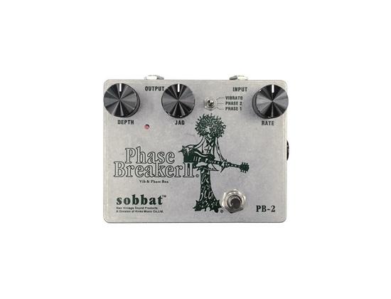 Sobbat Phase Breaker II.