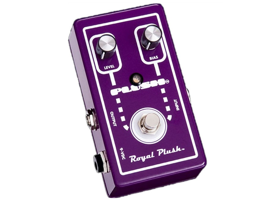 Fuchs Royal Plush