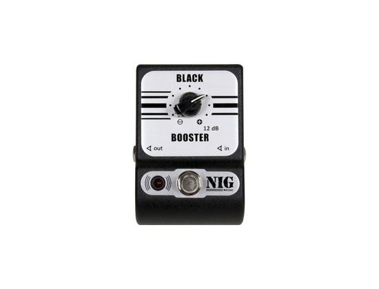 GNI / NIG Black Booster