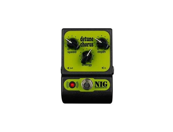 GNI / NIG Detune Chorus
