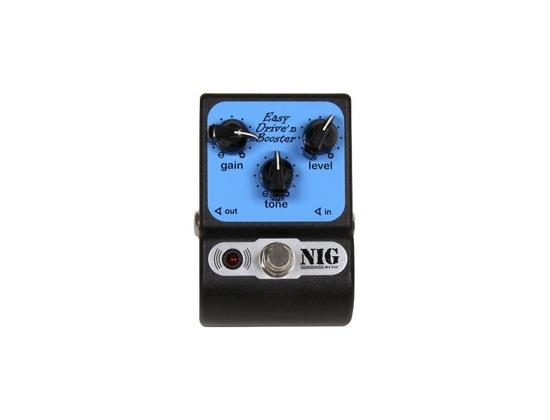 GNI / NIG Easy Drive' N Booster
