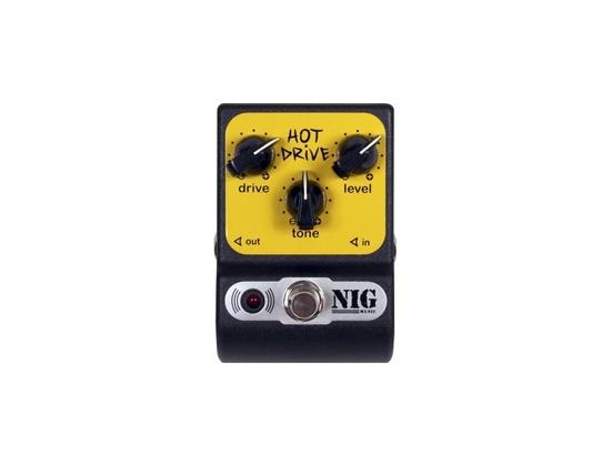 GNI / NIG Hot Drive
