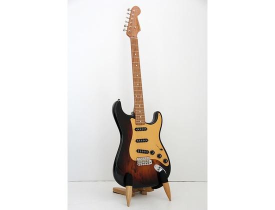 Fender Masterbuilt '56 Stratocaster