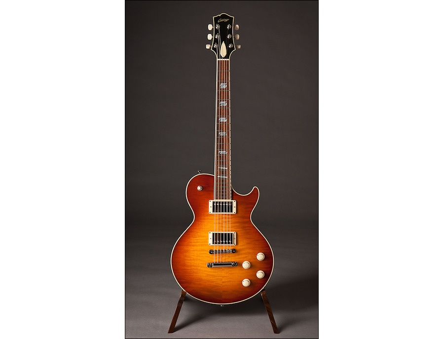 Collings CL Deluxe