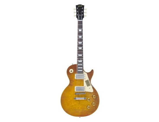Gibson Les Paul Collector's Choice #33 Jeff Hanna