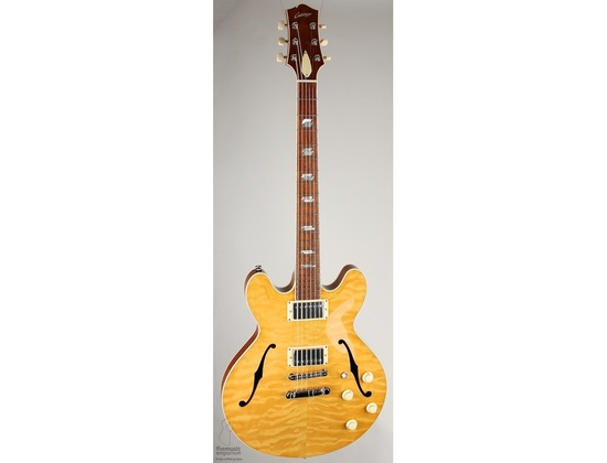Collings I35 Deluxe
