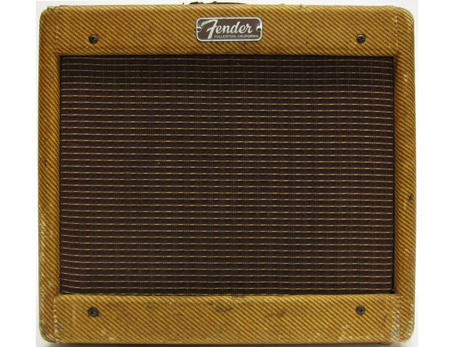 Fender Tweed Champ