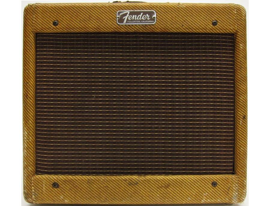 Fender Tweed Champ
