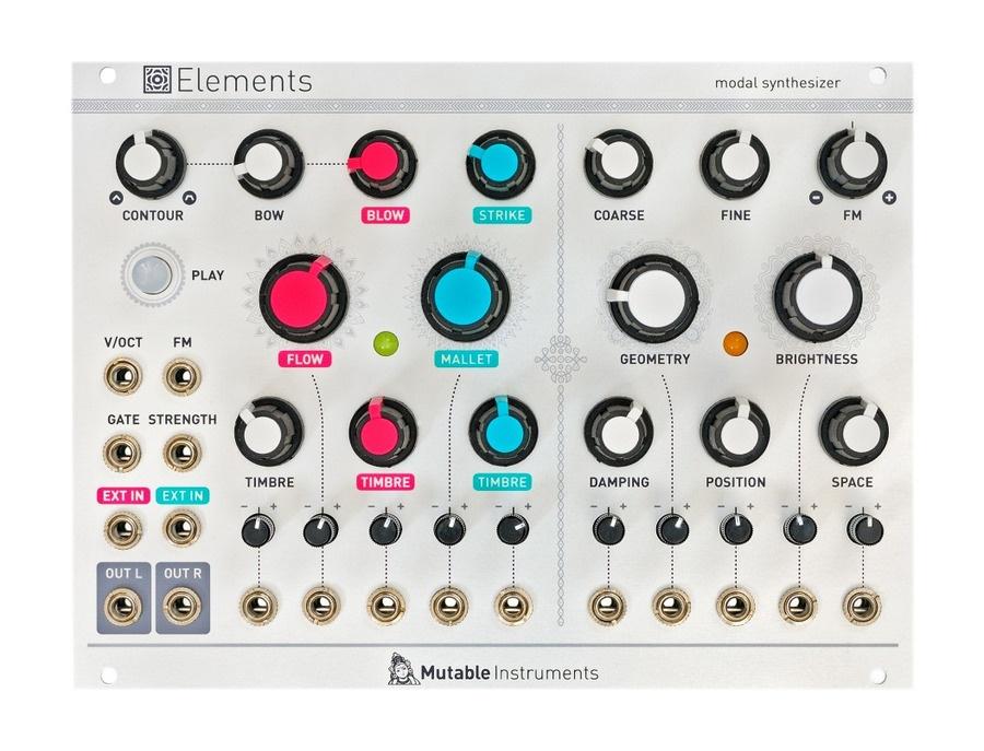Mutable Instruments Elements