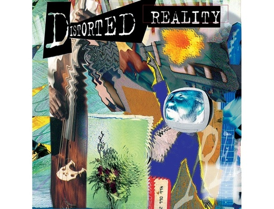 Spectrasonics Distorted Reality