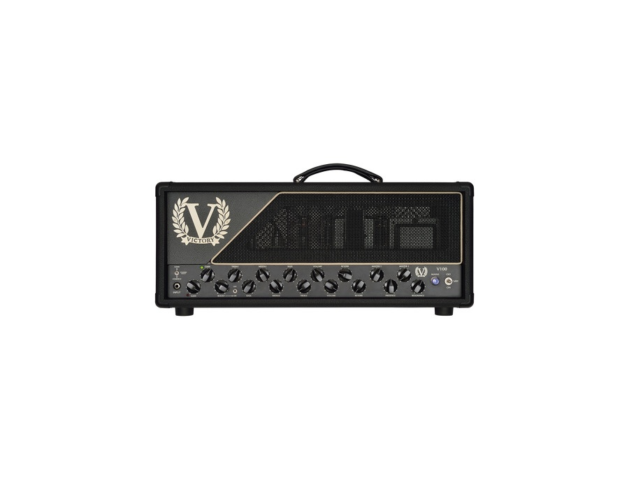 Victory Amplifiers V100