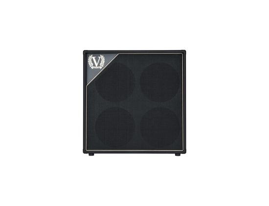 Victory Amplifiers V412 Speaker Cabinet