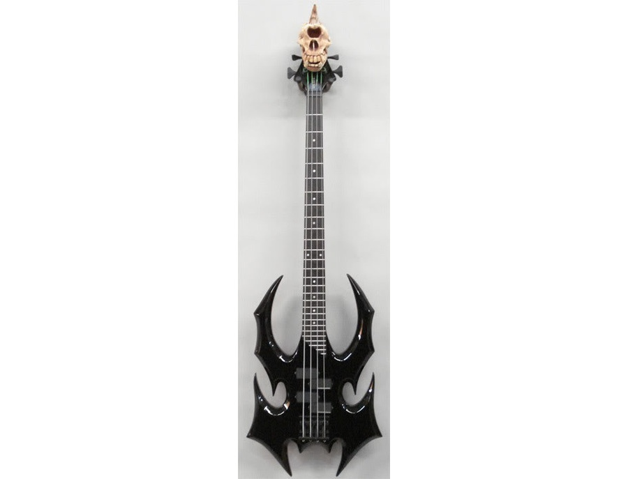 Devastator Bass Guitar
