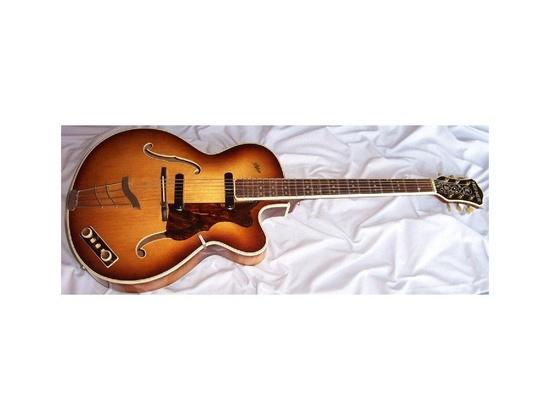 Hofner President Guitar