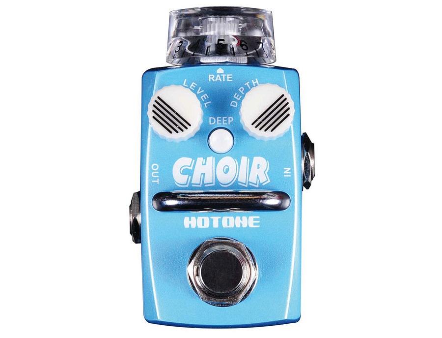 Hotone Skyline Choir Chorus