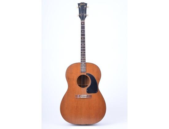 Gibson TG-0