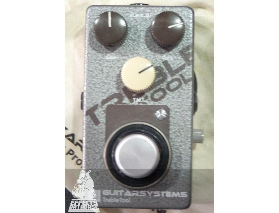 Guitar Systems Treble Tool