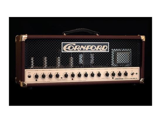 Cornford MK50 MKII