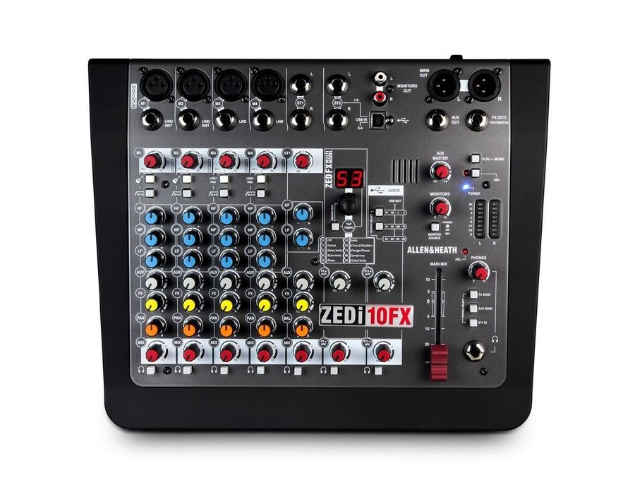 ZEDi-10FX