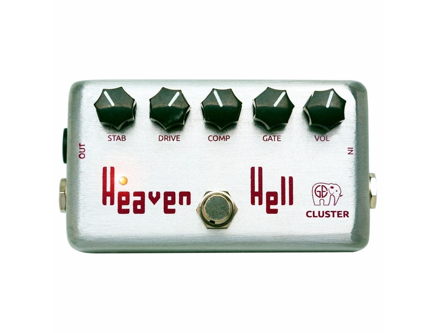 Cluster Heaven & Hell