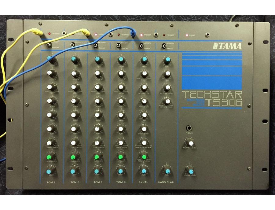 Tama Techstar 306