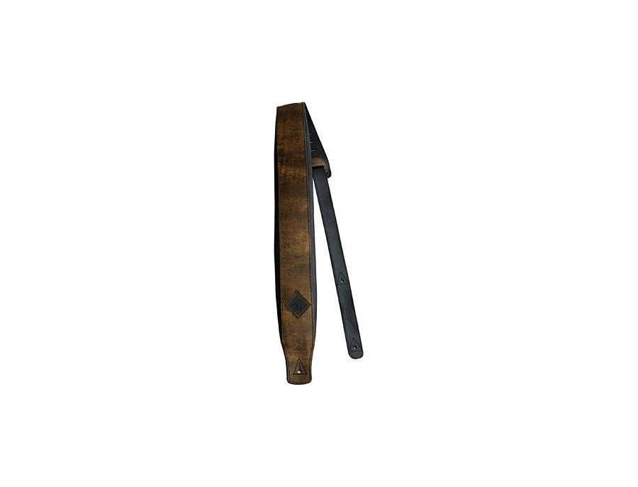Minotaur Used Look Guitar Strap