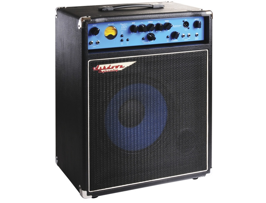 Ashdown Electric Blue 12-180 EVO II Combo