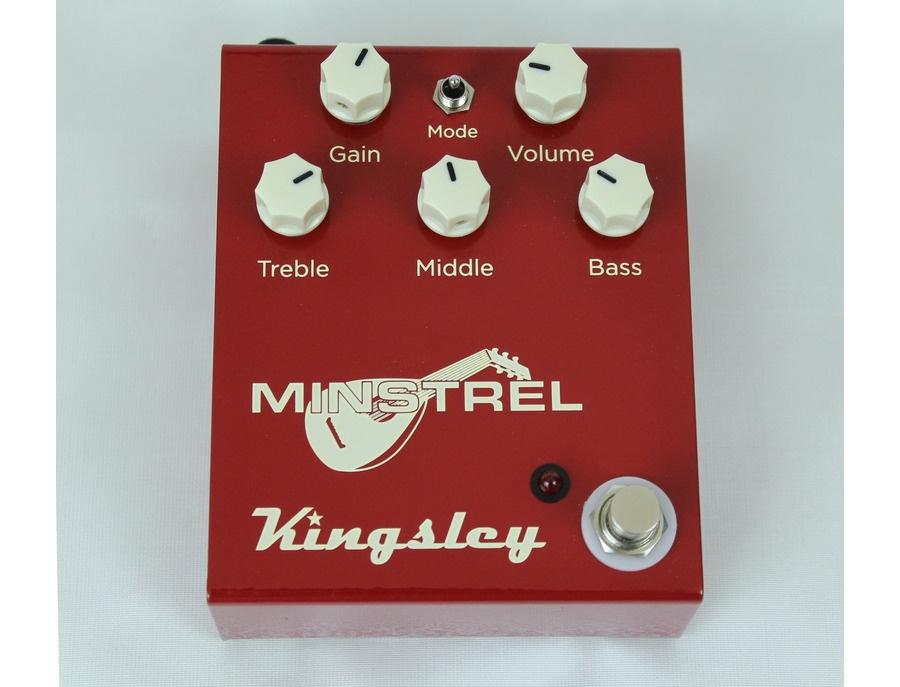 Kingsley Minstrel