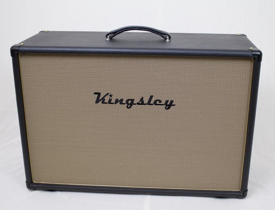 Kingsley 2x12 Cabinet