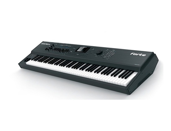 Kurzweil Forte Synthesizer