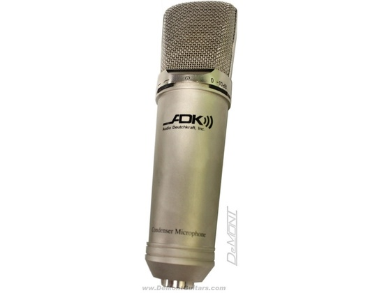 ADK 51s LE type IV Microphone