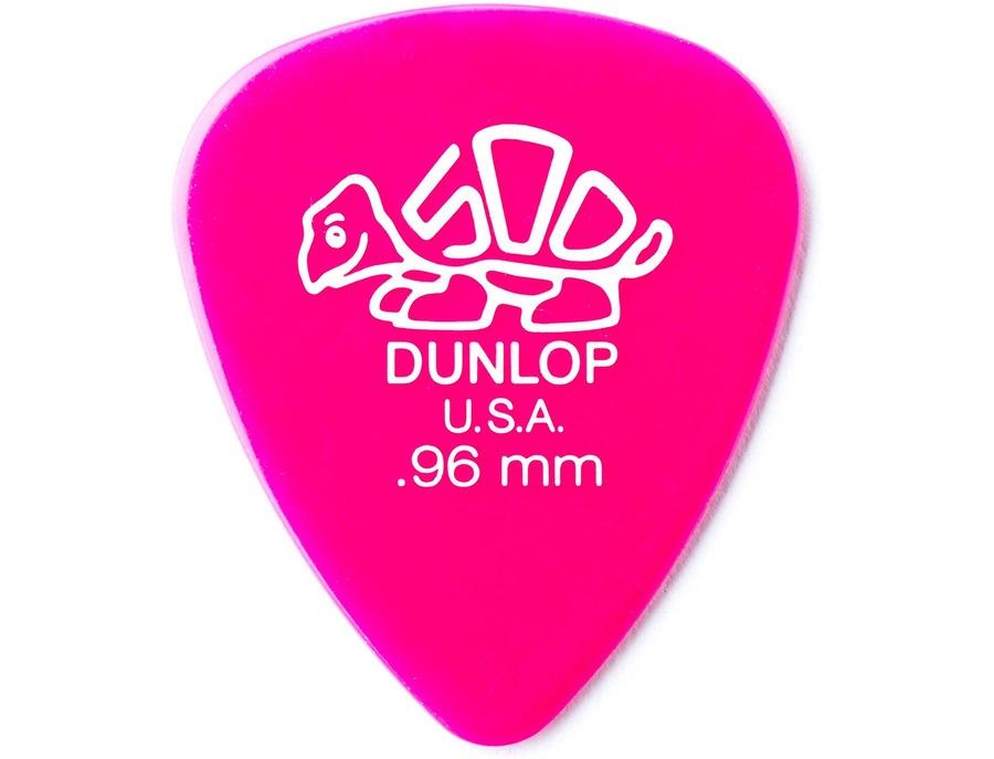 Dunlop Delrin 500 0.96mm Guitar Picks