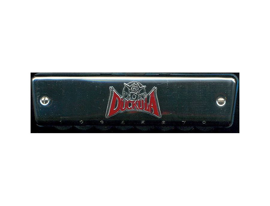 Hohner Count Duckula