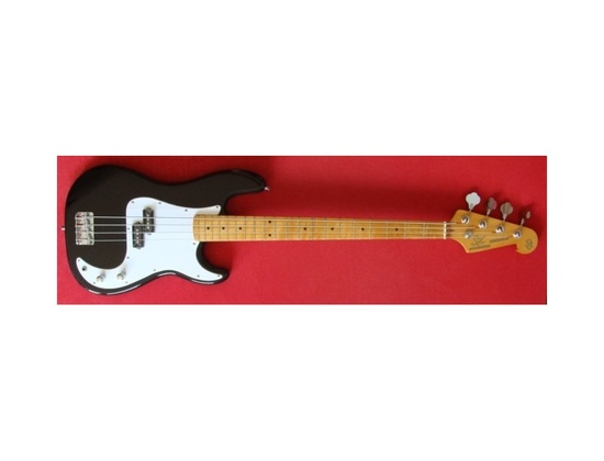 SX P-Bass