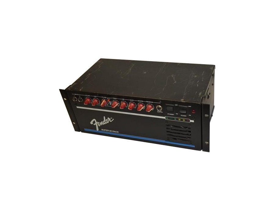 Fender Super 60 Rack
