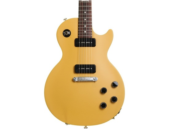 2014 Gibson Les Paul Melody Maker (Yellow Satin)