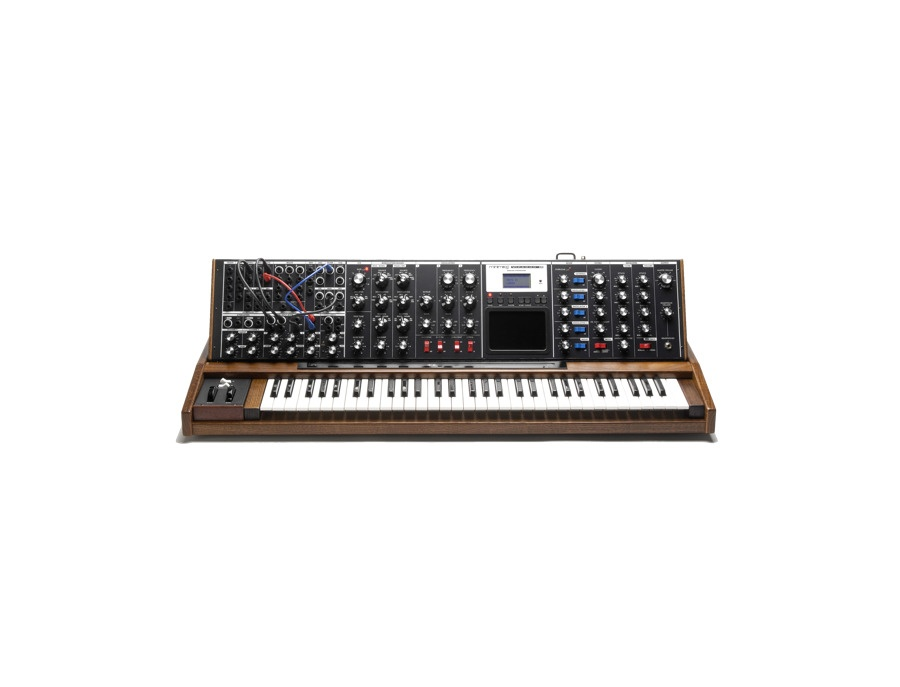 Moog Minimoog Voyager XL Synthesizer